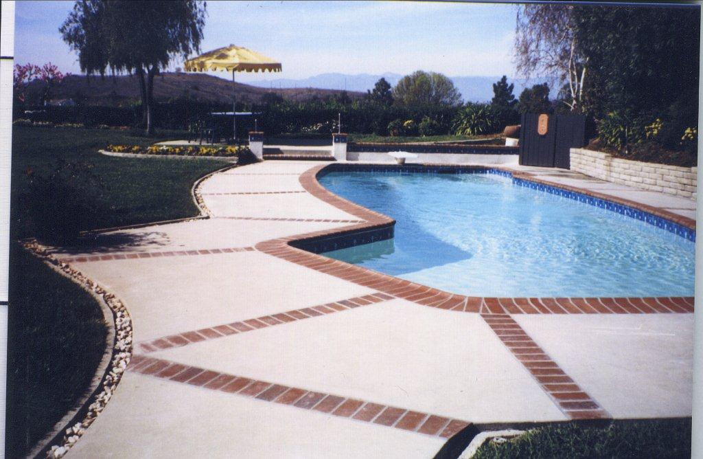 Commercial Pool Remodel