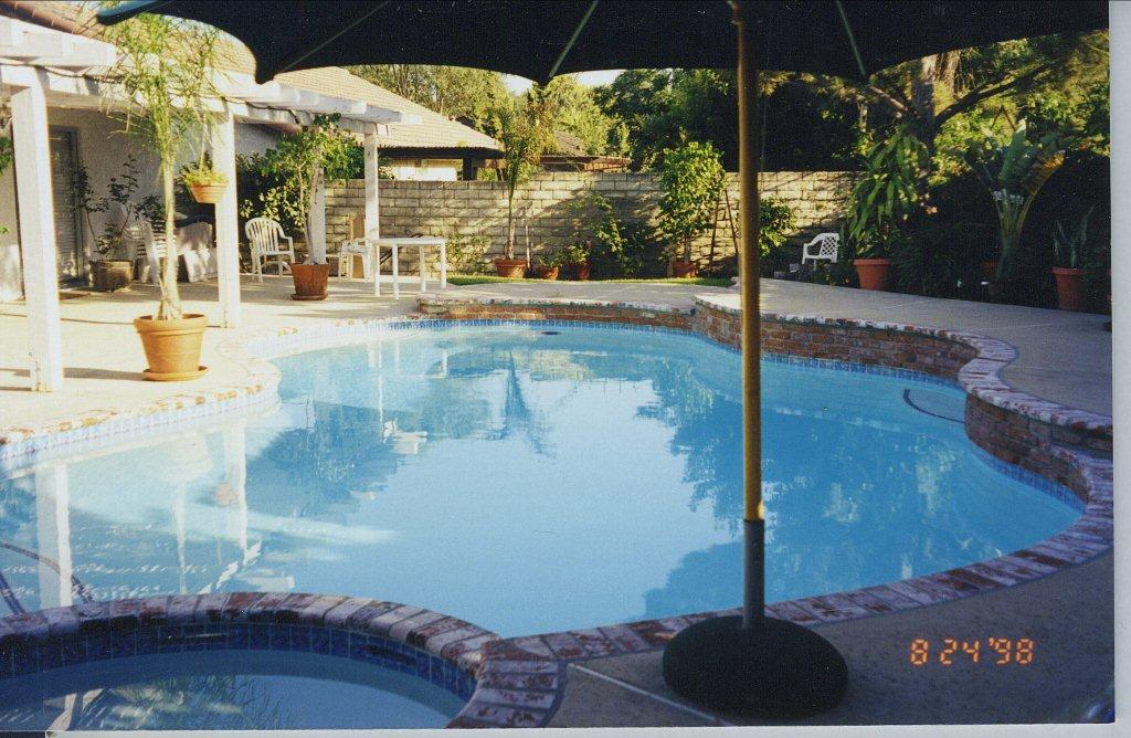 Opr Pools Serving Ventura County For Over 30 Years