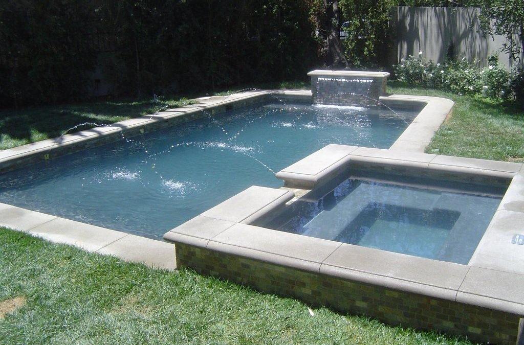 Backyard Remodel